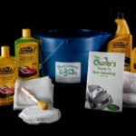 Business in a Bucket Auto Detailing Kit